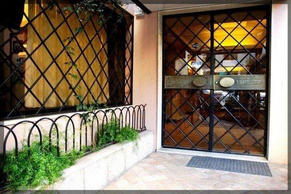 Hotel Residence Umberto Primo - фото 13