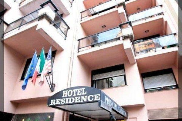 Hotel Residence Umberto Primo - фото 15
