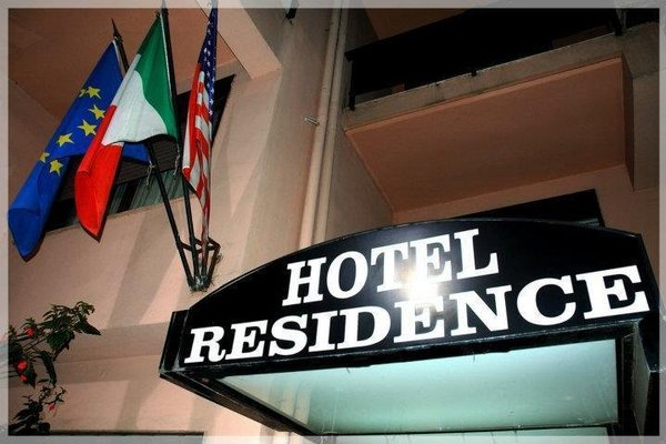 Hotel Residence Umberto Primo - фото 6