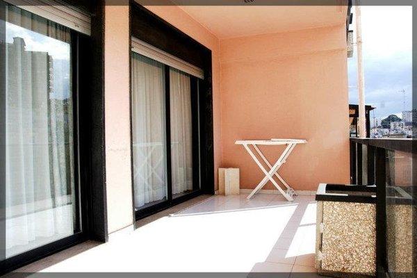 Hotel Residence Umberto Primo - фото 7