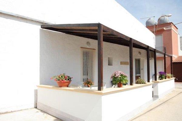Casa Trinacria - фото 50