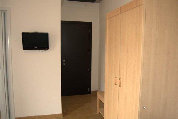 Hotel Santanna - фото 11