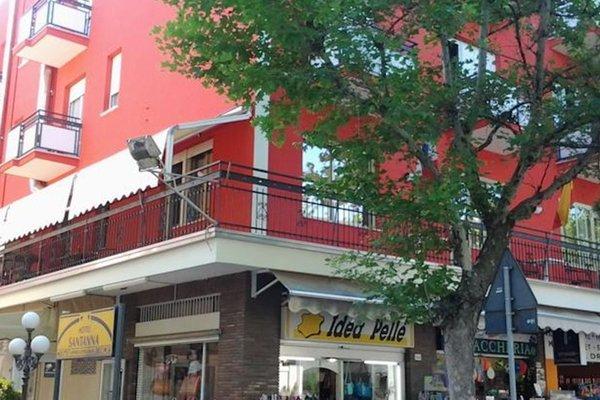 Hotel Santanna - фото 18