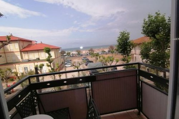 Hotel Santanna - фото 20