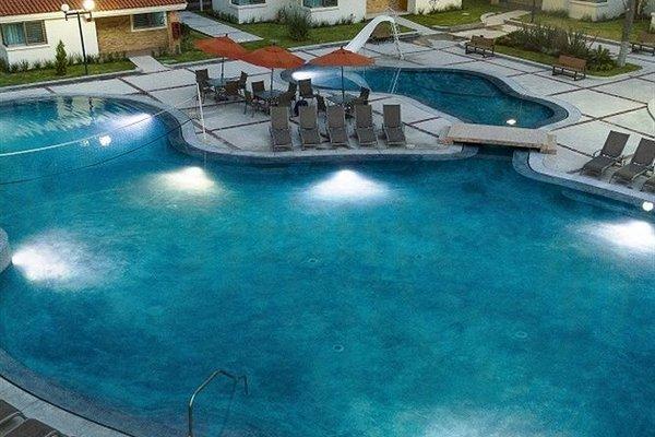 Luna Aqua Villas - 7