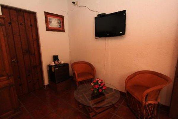 Parador Monte Carmelo - фото 9