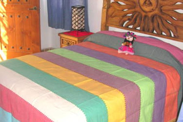Гостевой дом типа «постель и завтрак» - фото 3