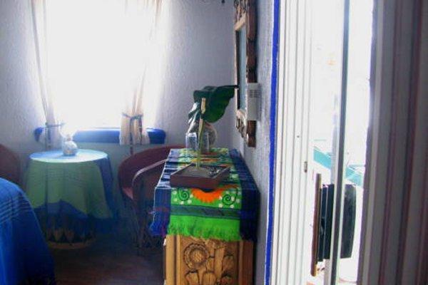 Гостевой дом типа «постель и завтрак» - фото 6