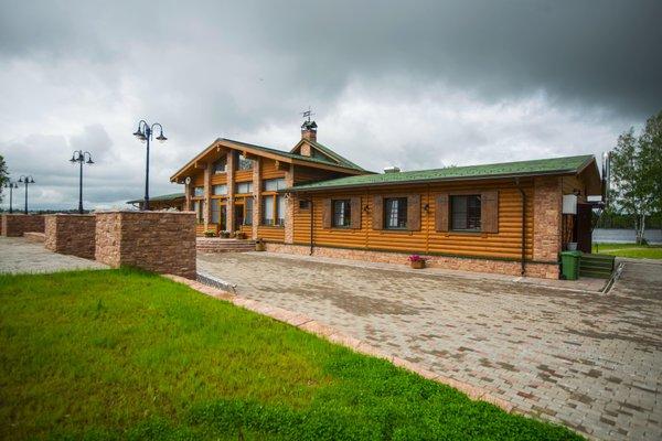 Гостевой Двор Загосье - 72
