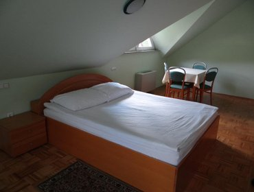 Guesthouse Rooms Hochkraut