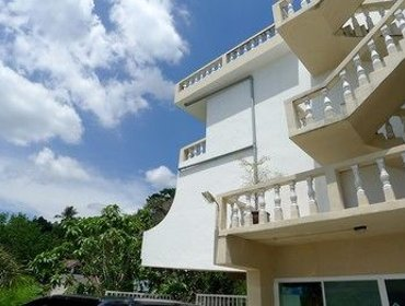 Апартаменты Natural Mystic Patong Residence