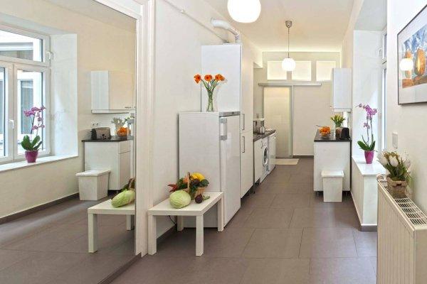 Viennaflat Apartments - Franzensgasse - фото 18
