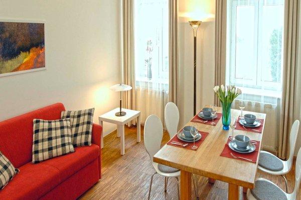 Viennaflat Apartments - Franzensgasse - фото 3