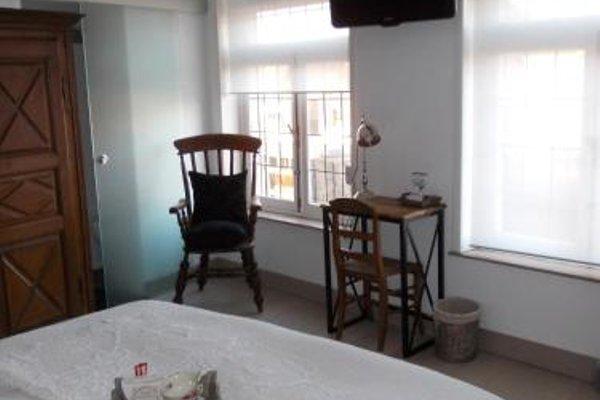 B&B My Suite Home - фото 43