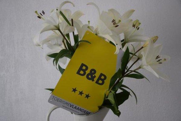 B&B My Suite Home - фото 11