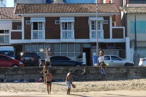 Pousada Costa do Sol - фото 8