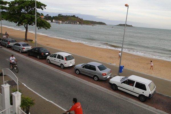 Pousada Costa do Sol - фото 9