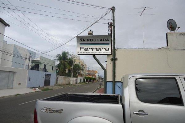 Pousada Ferreira III - 15