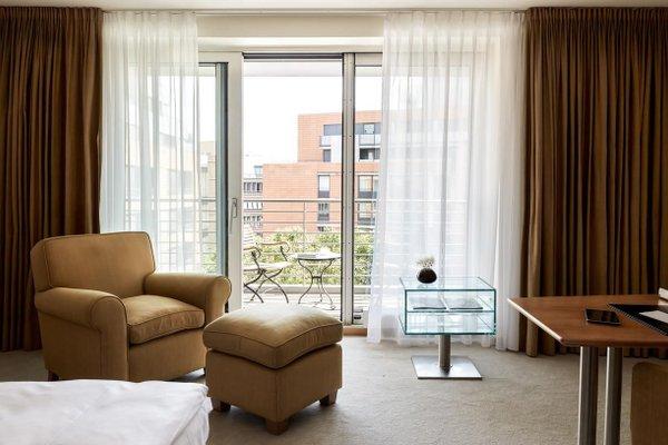 The Mandala Hotel - фото 19