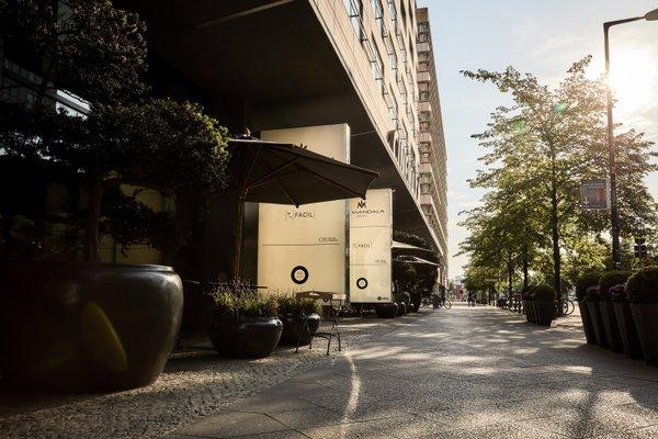 The Mandala Hotel - фото 23