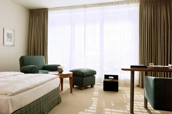 The Mandala Hotel - фото 3