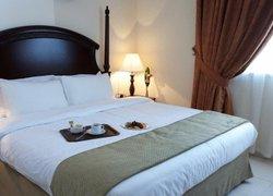 Tulip Inn Royal Suites Ajman фото 2