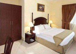 Tulip Inn Royal Suites Ajman фото 3