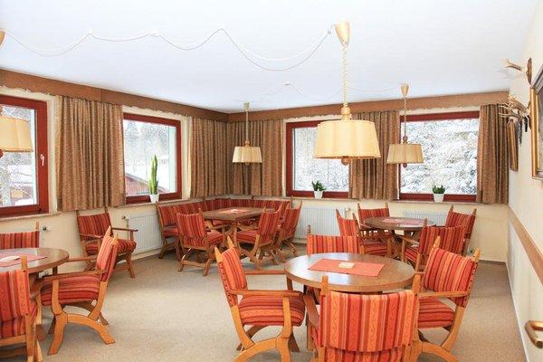 Waldhotel Achtermannstor - фото 12