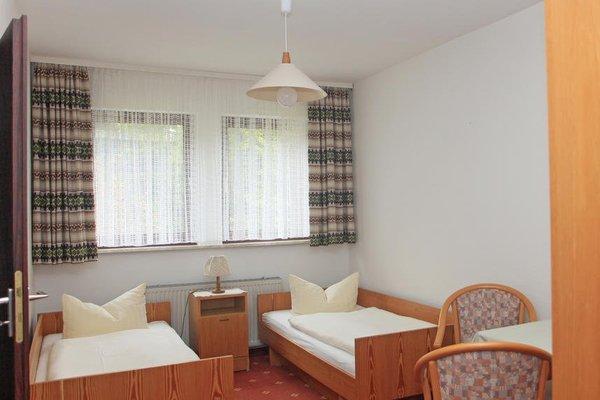 Waldhotel Achtermannstor - фото 5