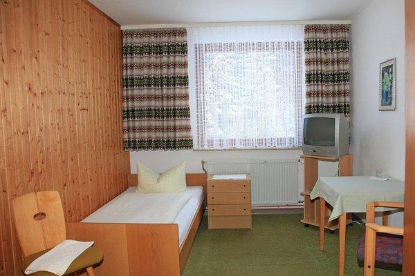 Waldhotel Achtermannstor - фото 7