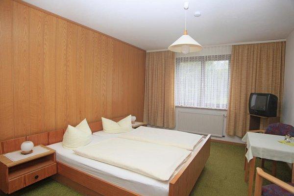 Waldhotel Achtermannstor - фото 9