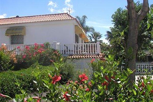 Residencial Las Norias - 50