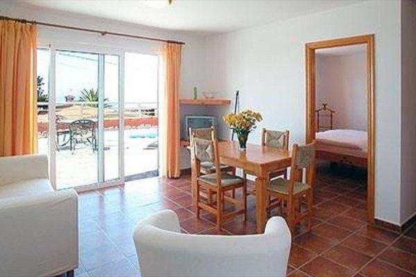 Residencial Las Norias - 10