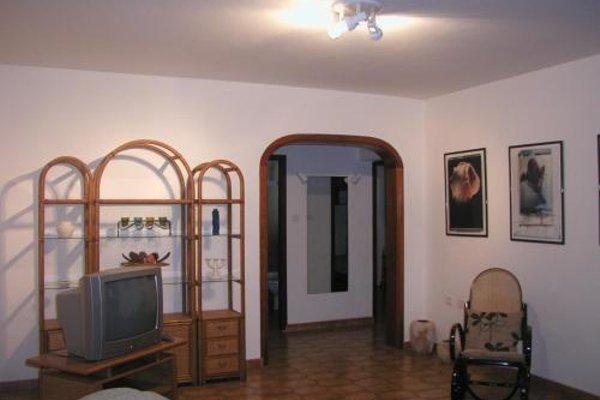 Residencial Las Norias - 12