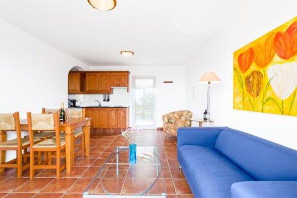 Residencial Las Norias - 5