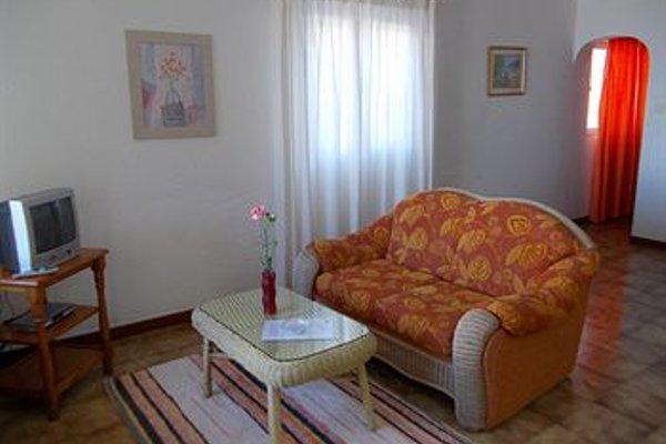 Residencial Las Norias - 6