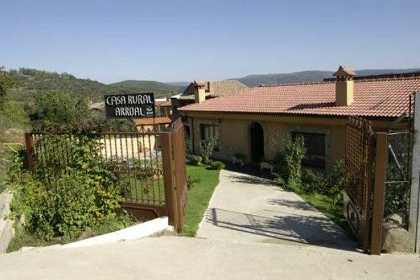 Casas Rurales Arroal - фото 19
