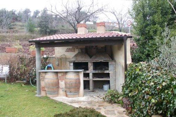 Casas Rurales Arroal - фото 21
