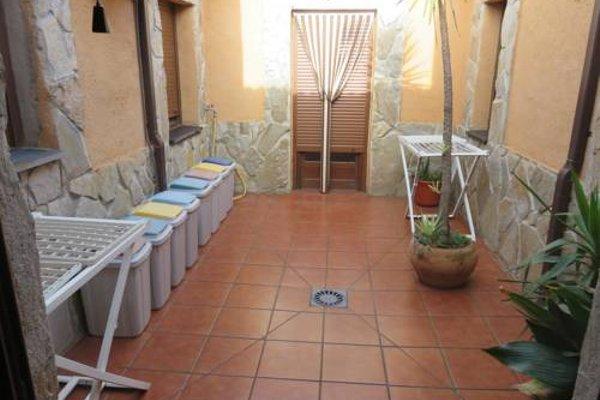 Casas Rurales Arroal - фото 9