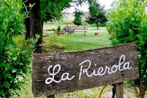 Casa Rural La Rierola - фото 7
