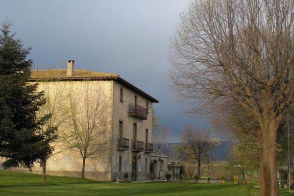 Casa Rural La Rierola - фото 8