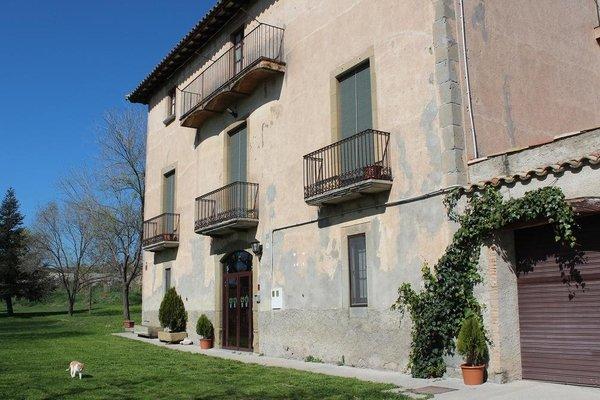 Casa Rural La Rierola - фото 9