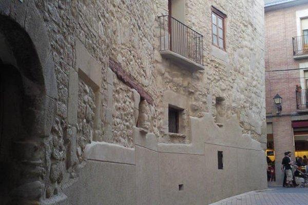 Palacio Bardaxi - фото 9