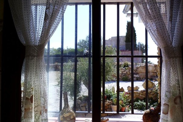 Balcon al Valle - 13