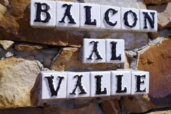 Balcon al Valle - 15