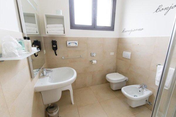 Hotel Castello D'Argile - фото 11