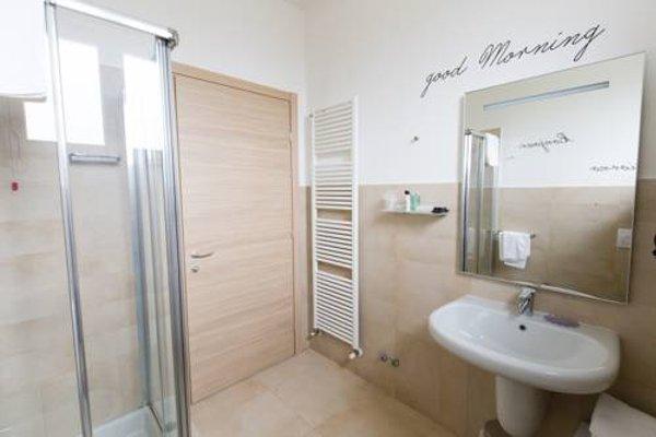 Hotel Castello D'Argile - фото 13