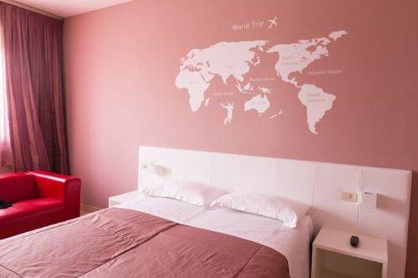 Hotel Castello D'Argile - фото 6