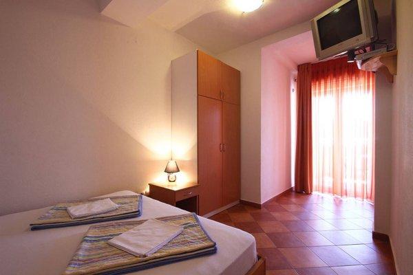 Apartments Fjondra - 13