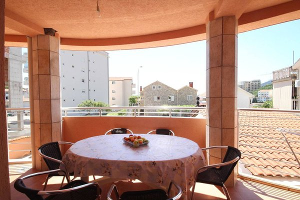 Apartments Fjondra - 17